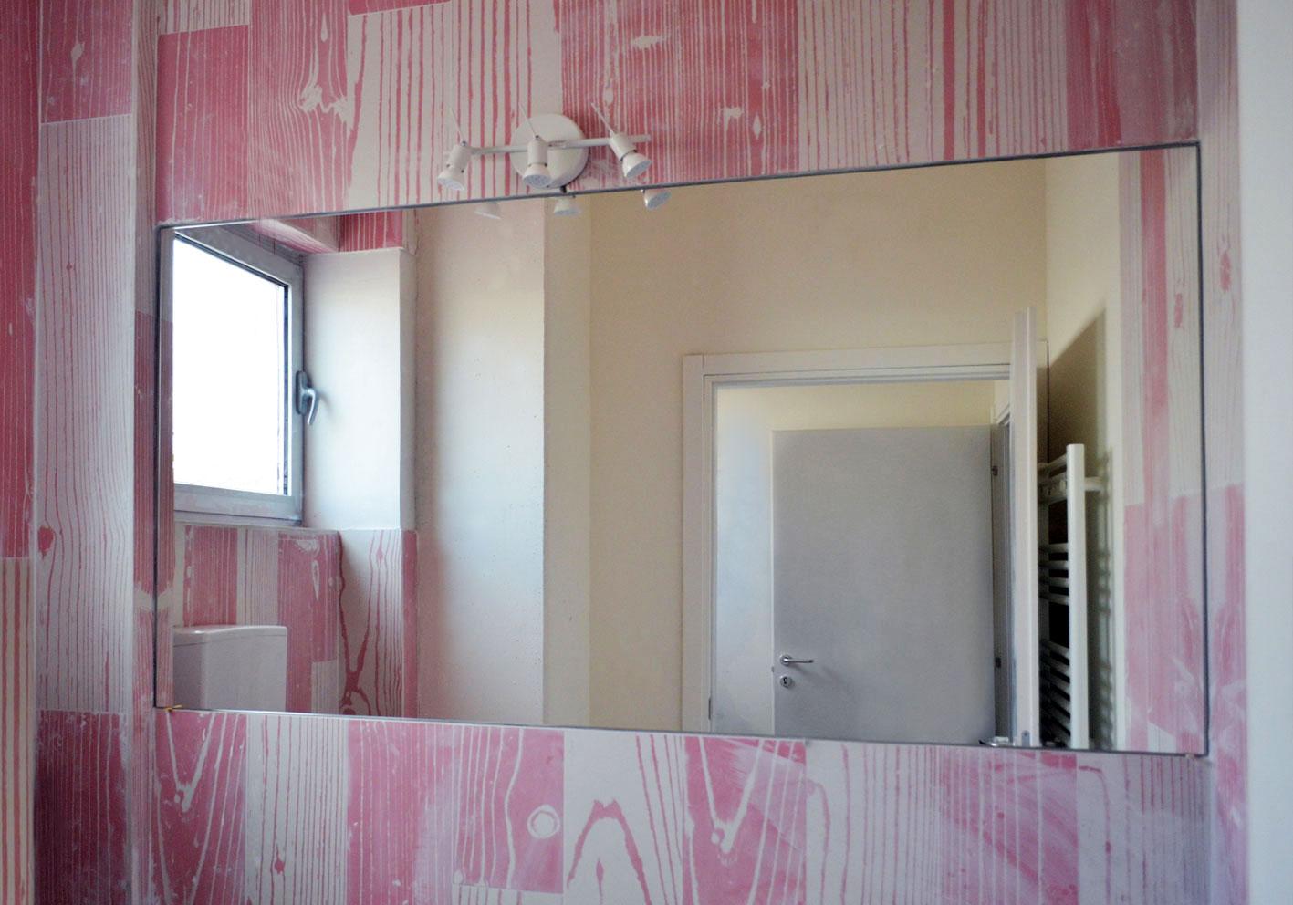 Specchio pe bagno