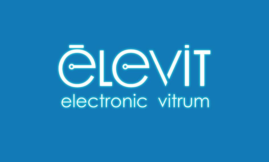 èlevit - electronic vitrum