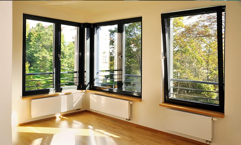 Fensterrahmen -  Mira Glass