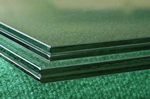 Stratifica del vetro