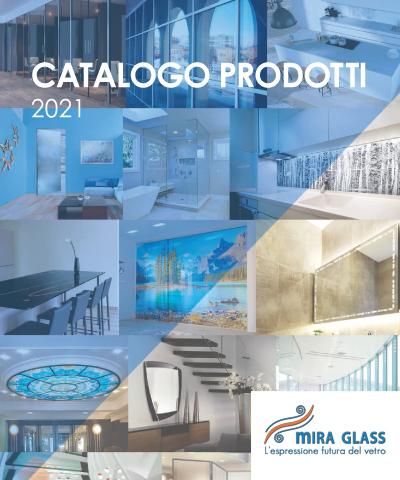 Immagine di copertina del Catalogo prodotti