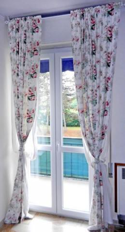Serramenti per porta finestra