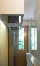 Box doccia in vetro temprato